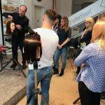 Nasze fryzjerki na szkoleniach L'Oréal Professionnel